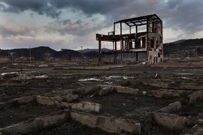 マグナム・フォトが撮影した震災