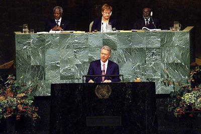 ミレニアム開発目標(MDGs)