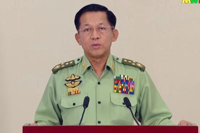 2月1日 ミャンマーでクーデター スーチー氏らの身柄を拘束