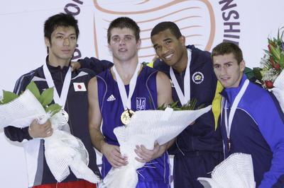2011年 世界選手権