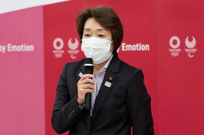 橋本聖子氏が新会長就任