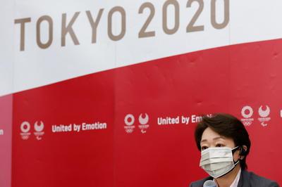 6月21日 2020東京五輪 観客数の上限が決定