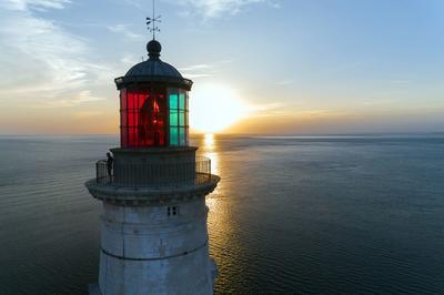 コルドゥアン灯台(フランス)