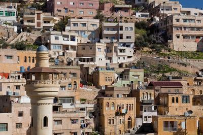 サルト - 寛容と都市的ホスピタリティの場(ヨルダン)