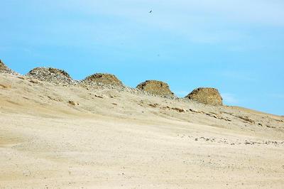 チャンキーヨの天文考古学遺産群(ペルー)