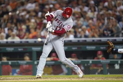 2021 MLB 日本人初のシーズン40号本塁打