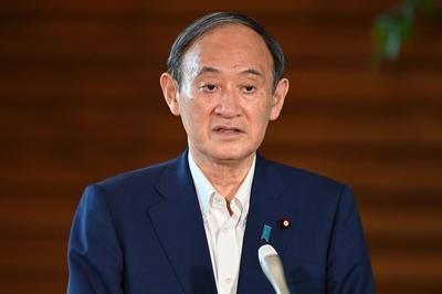 9月3日 菅首相が辞任へ 自民党総裁選に不出馬表明