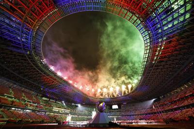 2020 東京パラリンピック 閉会式