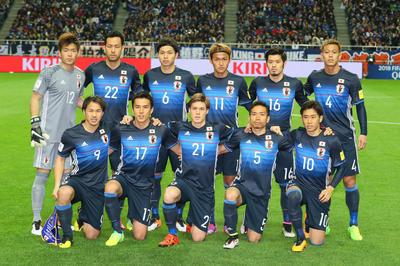 アジア最終予選