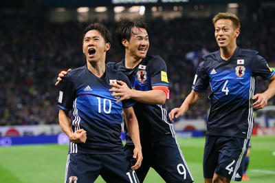 アジア2次予選