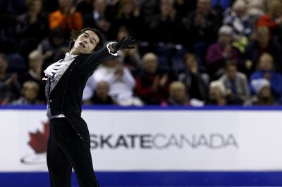 スケートカナダ