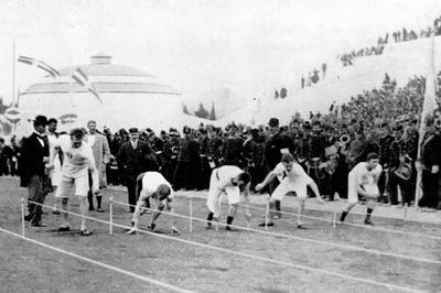 夏季オリンピック 歴代大会