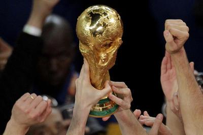 FIFAワールドカップ特集