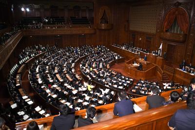 日本の政治家