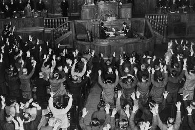 衆議院解散・総選挙の歴史