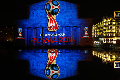 2018 FIFAワールドカップ予選