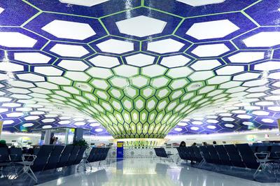 地域ごとに見る世界の美しすぎる空港