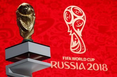 2018 FIFAワールドカップ