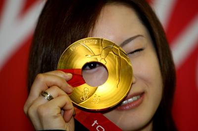冬季オリンピック 歴代日本人メダリスト