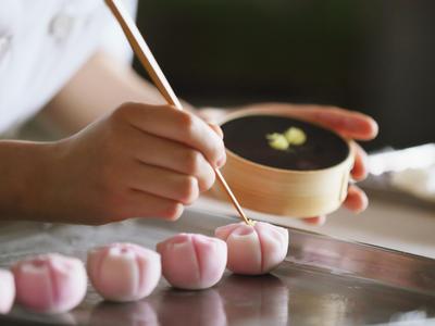 美しい日本の伝統文化