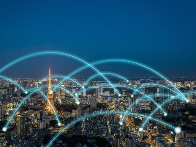 インターネット・ネットワーク