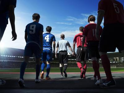 未来に繋がるスポーツ