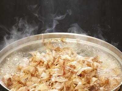 日本の料理「和食」