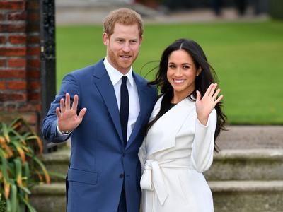 英ヘンリー王子夫妻が引退宣言
