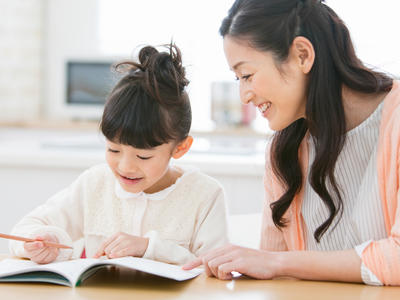 小中高生の「自宅学習」