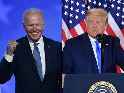 【特集】2020年米大統領選挙