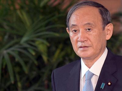 菅義偉首相 辞任へ