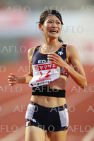 作品番号 80778169 2018 陸上 日本選手権 女子 3000m障害 決勝 |写真 ...
