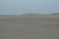 チュニジア オング・エル・ジュメル砂漠