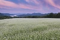 福島県 南会津町 高杖高原