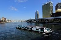 東京都 隅田川