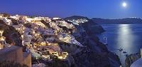 ギリシャ サントリーニ ティラ