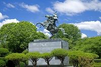 山形県 霞城公園