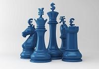 通貨のチェス