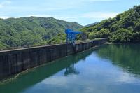 福島県 只見町 田子倉湖