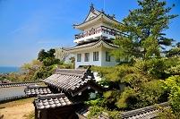 愛知県 大野城