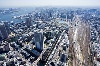 東京都 品川駅周辺