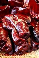 豚の顔煮(ズウユンズァイ)