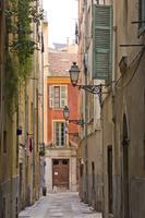 フランス ニース 旧市街