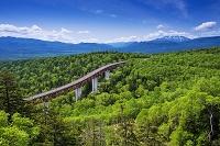 北海道 松見大橋