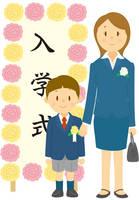 入学式-4月