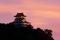 愛知県 犬山市 犬山城