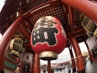 東京都 浅草寺