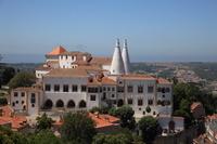 ポルトガル シントラ王宮
