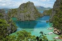 フィリピン カラミアン諸島