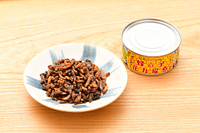 長野県 蜂の子甘露煮